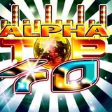 Alpha Top 40 ep.349 hour 1