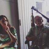 RedençãoStock recebe Fernanda Melchionna, vereadora de Porto Alegre