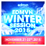 EDMVN - Winter Session 2015 - Tiiayy