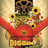 DJs Jaymz Nylon Recorded Live @ Diggin' Deep Nov. 9, 2012