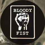 Bloody fist : Le temps d une bière / Dj.deadlylinx