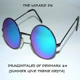 THE WIZARD DK - DragonTales Of Denmark 64 (Summer Love Theme Fiesta)