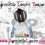 4x01 Agradable Locura Temporal -Especial FEMAY-