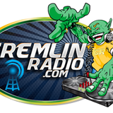 Dj Rushlo - The Shake and Break Show - Gremlin Radio