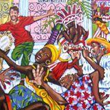 The Soulful Side Of Afro / Latin / Brazilian House 3