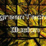 greenTech - Illusion ( Original mix)
