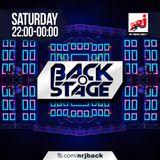 Backstage - #123 (NRJ Ukraine) [Guest Mix by Steve Aoki]