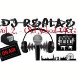 Radio Replae-Vol 2-UKG