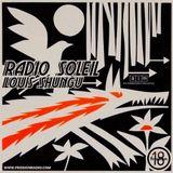 Radio Soleil #18 w/ ShunGu