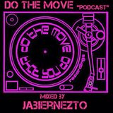 DO THE MOVE! all vokal podcast (L)