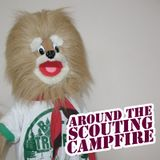 Around The Scouting Campfire #18