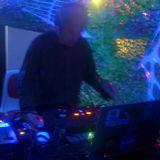 dj bliepertronic chill set psychedelic rave maassilo rotterdam 25-11-17