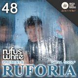 Ruforia Ep48 Suzi Suzuki Guest Mix '4EvaCool'