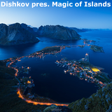 Dishkov pres. Magic of Islands 012 (28.10.2015) Halloween