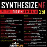 Synthesize Me #251 - 031217 - hour 2
