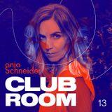 Club Room 013 with Anja Schneider