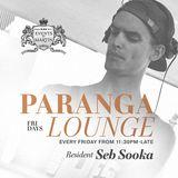 Seb Sooka - Paranga Sessions #002 Moët Pool Party Special