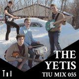 The Yetis