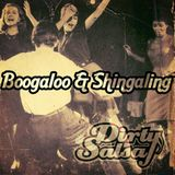 Boogaloo & Shingaling (Mixtape)