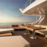 Sunset On A Yacht Mixtape vol.2