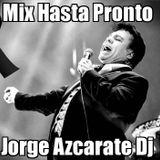 MIX HASTA PRONTO JUAN GABRIEL - Jorge Azcarate Dj