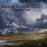 Ancient Realms - Vanaheimr (March 2015)