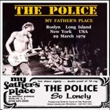 The Police  - My Father's Place Roslyn, NY October 2 1979 FM
