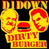D1Down - Dirty Burger Mix #6