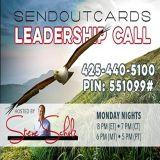 SOC Leadership Call - August 7, 2017 - Progress Equals Happiness - Training Call