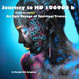 Journey to HD106906b