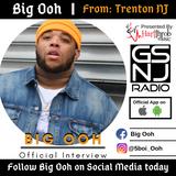 GSNJ Radio Interview w Big Ooh