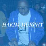 Dunkel Radio 025 - Hakim Murphy