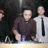 DJ DAN'S - Mixtape Progre