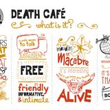 ..something a little bit different - Death Cafe - Sun 7 May 2017