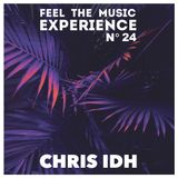 Chris IDH Feel the Music Experience #024