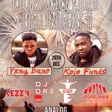 Dj Eazy - BoxingDay Badness (Promo)