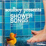 shower songs