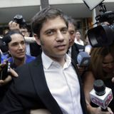 2014-07-28 │ Columna Julio Gambina - Posible default
