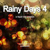 Rainy Days 4: A Liquid DnB Session