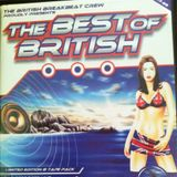 DJ Randall at Best of British mc's Lok-I, Sugars, Flyte, Five o @ Stratford Rex, 2nd june 2001