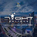 Night Rhythms part245 by JungliSt [20.10.18]