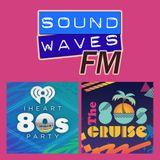 Soundwaves FM #20: It's Raining 80s!