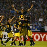 Especial 10 años Copa Libertadores 2007