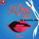 Set Good Riddim Dj Gravity Mix [2015]