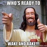 Wake and Bake Rinse Out