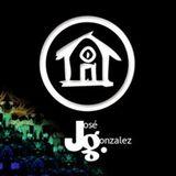 Jose Gonzalez - In The Mix (30-09-2014)