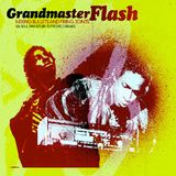 GrandMaster Flash Presents Salsoul - Mixing Bullets and Firing Joints