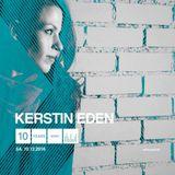 Kerstin Eden @ SEMF 2016 - Floor 4 // DJ Set