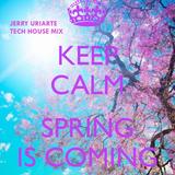 Tech House 2016 - Spring