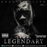 DJ INFERNO - BOUNTY KILLER - LEGENDARY MIXTAPE 2K13